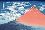 Thirty-six Views of Mt.Fuji