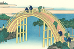 Famous Bridges in Various Provinces